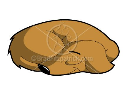 sleeping dog clip art sleeping dog graphics clipart sleeping rh pinterest com sleeping dog free clipart sleeping dog animated clipart