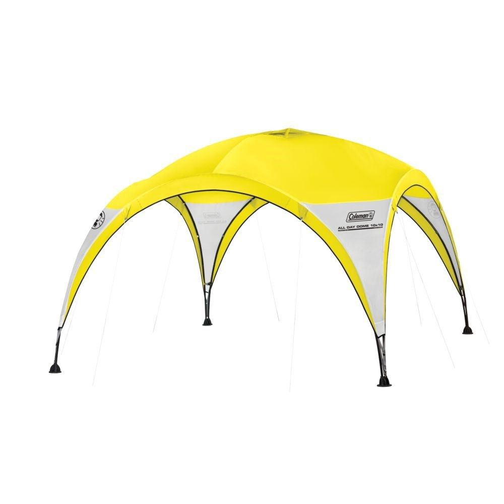 Coleman C&ing 10 X 10 Ft All Day Dome-$9.88*/month for a  sc 1 st  Pinterest & Coleman Camping 10 X 10 Ft All Day Dome-$9.88*/month for a product ...