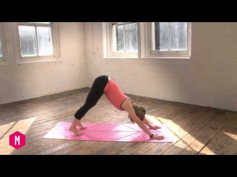 downward facing dog for beginners if you've enjoyed this