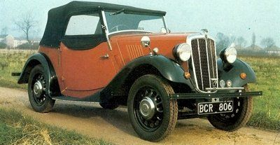 1949 MKV02 The year of my birth! | Classic cars vintage