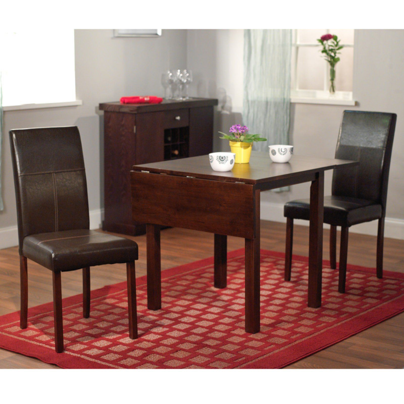 Understanding Systems In Dining Rooms