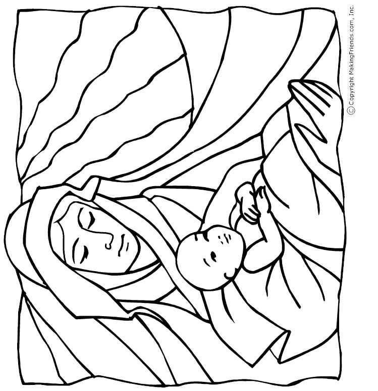 Madagascar Thinking Day Download | Jesus coloring pages ...