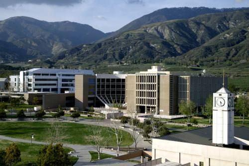 California State University San Bernardino Value Colleges for Biology