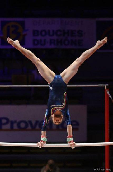 Sport Girl Gymnastics Awesome 19+ Ideas For 2019 ...