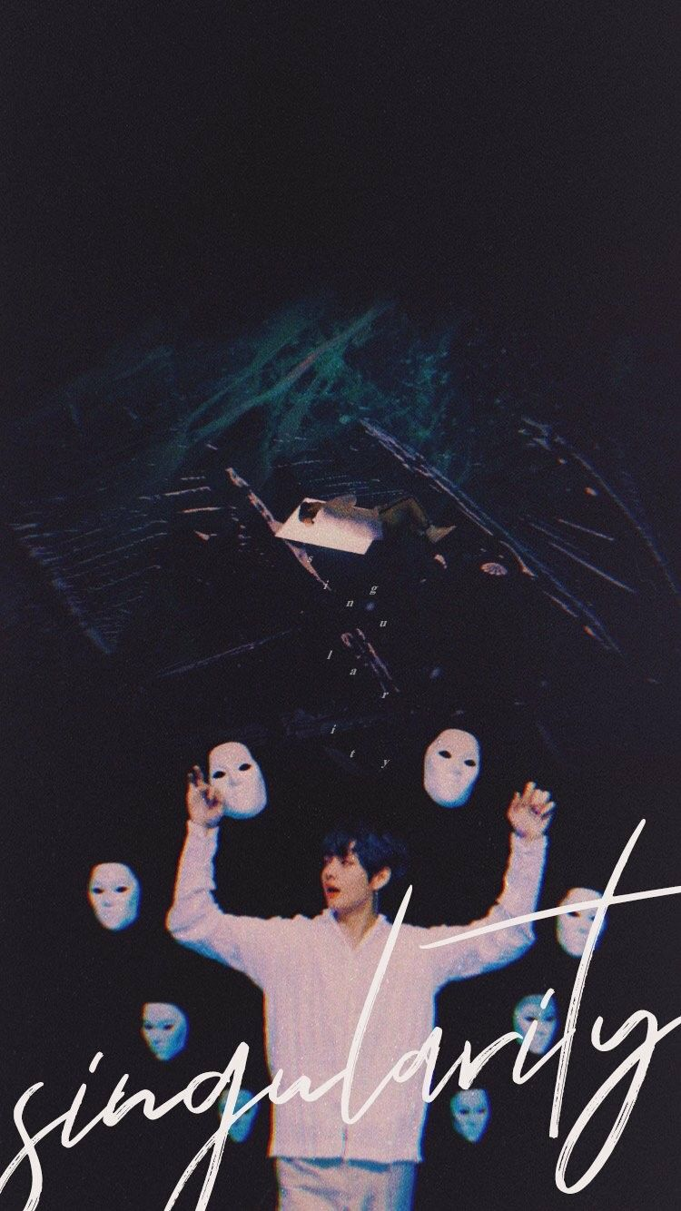 Llz V Bts V Kim Taehyung Bts Singularity Bts Wallpaper Bts Taehyung Bts Lockscreen