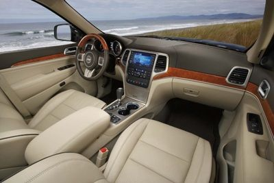 Inside The 2012 Jeep Grand Cherokee Laredo That S Whats Up