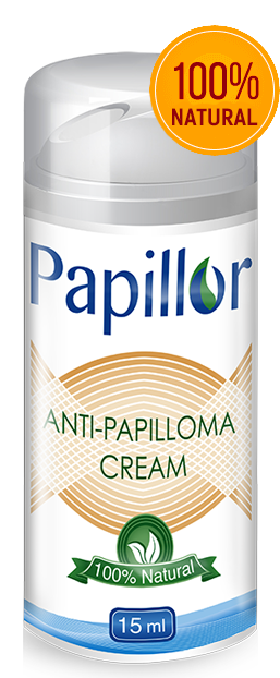 papillor anti papilloma cream