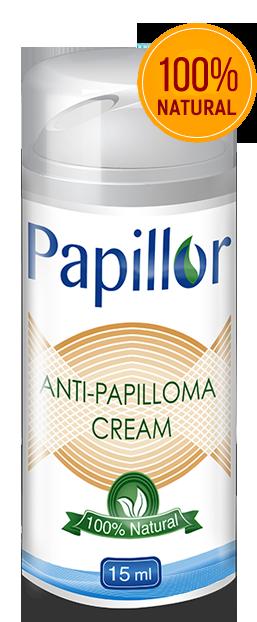 Papillor anti papilloma cream, SFATUL SPECIALISTULUI