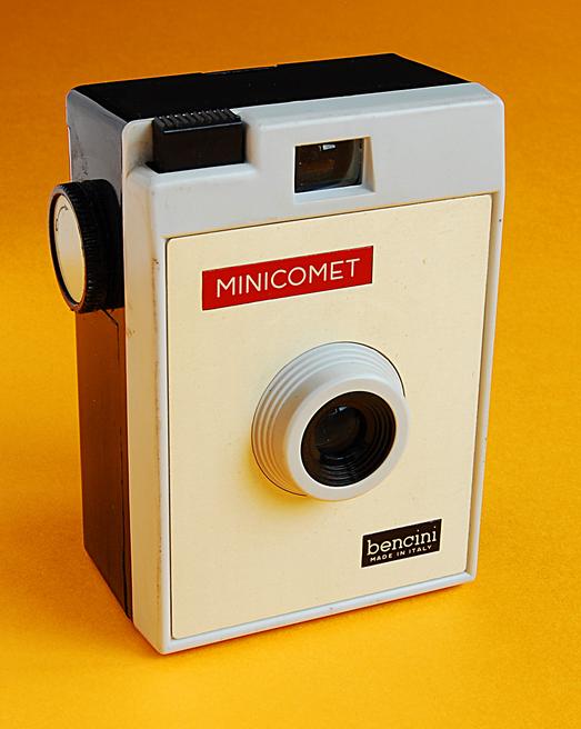 bencini - Minicomet