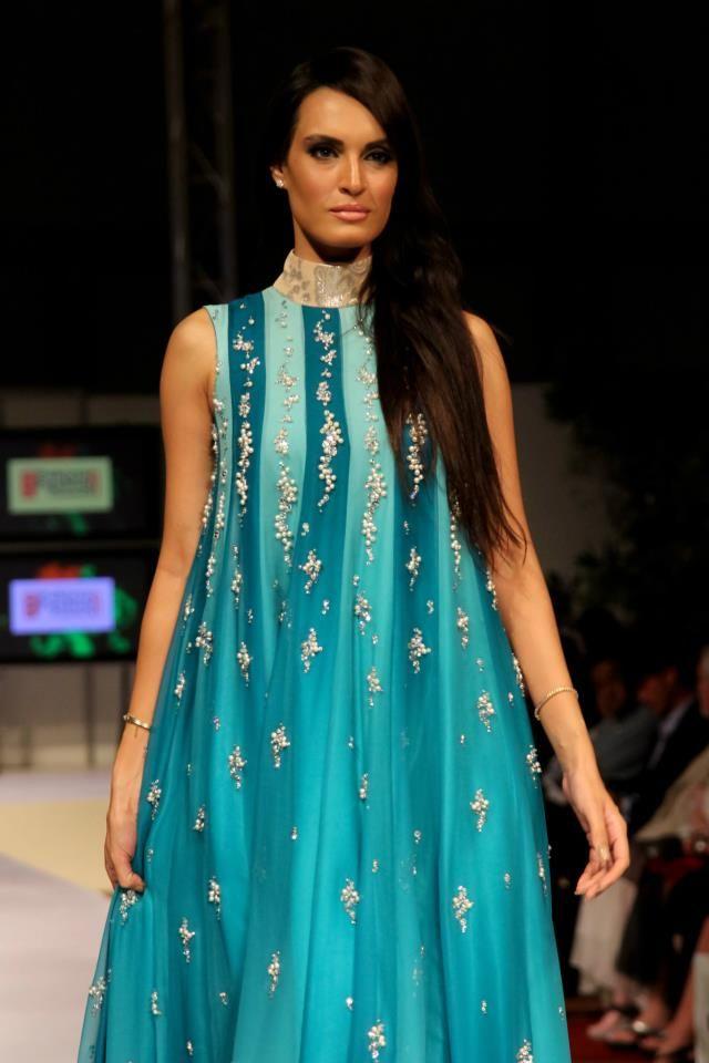 Karachi Fashion Week Designer Usman Ditta Fashion African Fashion Fashion Dresses