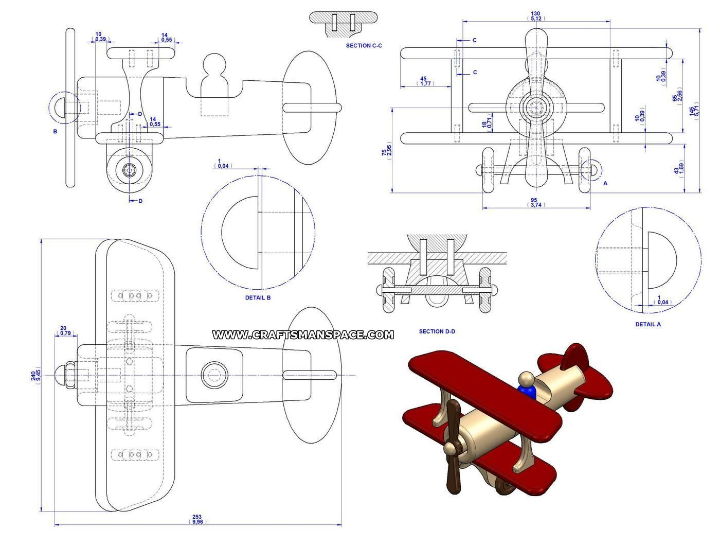 wooden toy plans free pdf | discover woodworking projects | train