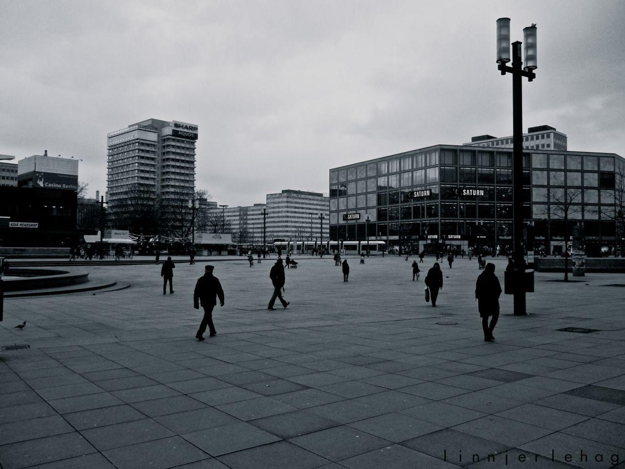 Ltrj Photography Alexanderplatz Berlin Willis Tower Landmarks Photography