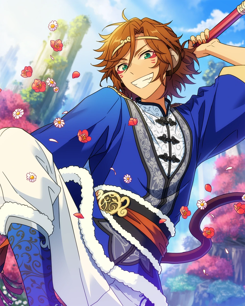 Pin by Joud on Ensemble Stars! Anime, Character