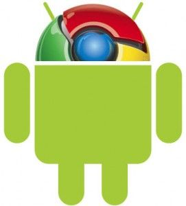 Android And Chrome Os To Tie Up It S Got To Happen It S Happening Chrome Information Technology News Android I