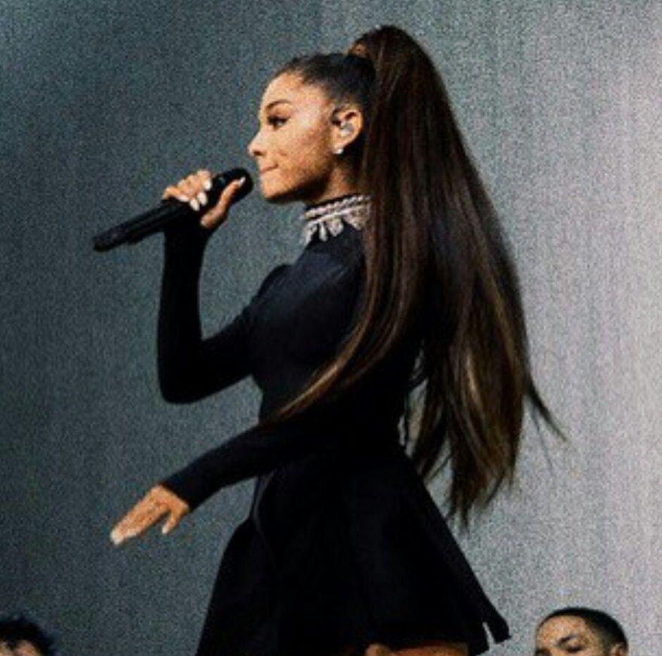Denver News Dangerous Woman: Ariana Grande On DWT