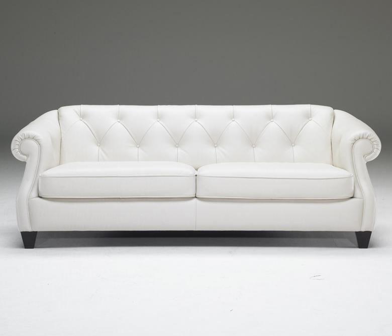 Natuzzi Editions B520 Sofa Set