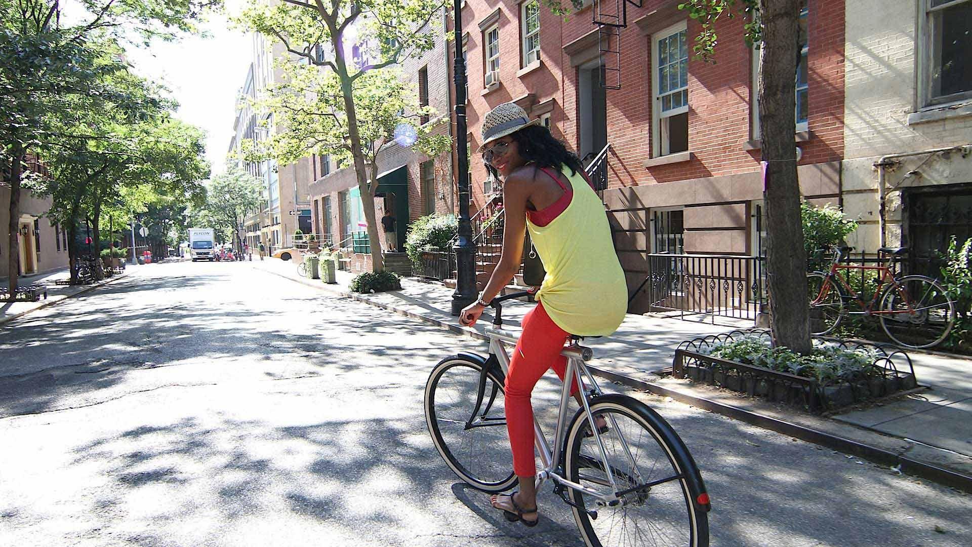 Vanmoof Commuter Bicycles