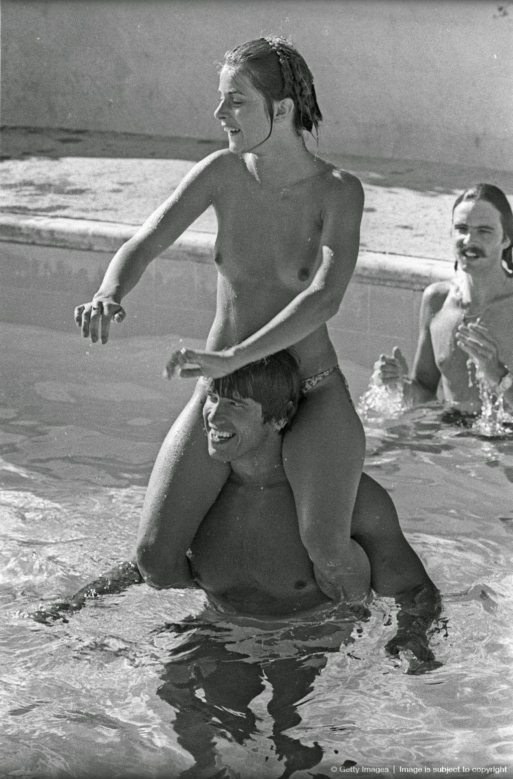 Nude teen girlfriend sex