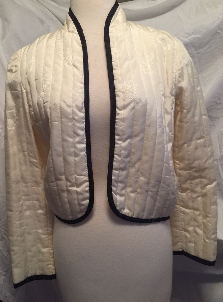 eBay Cocktail Jackets