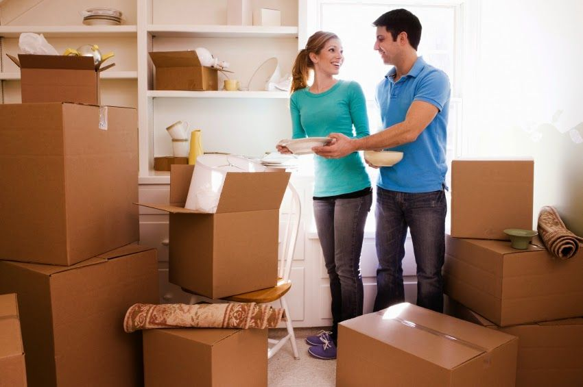 Relocating To Your New Apartment Is All Easy With Man And Van Kingston Assistance Moving And Storage Packers And Movers Packing To Move