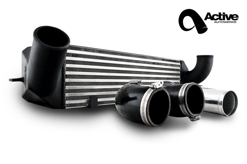 BMW 135i | 335i | 1M Intercooler FMIC (Sport Version) E82, E9X | N54