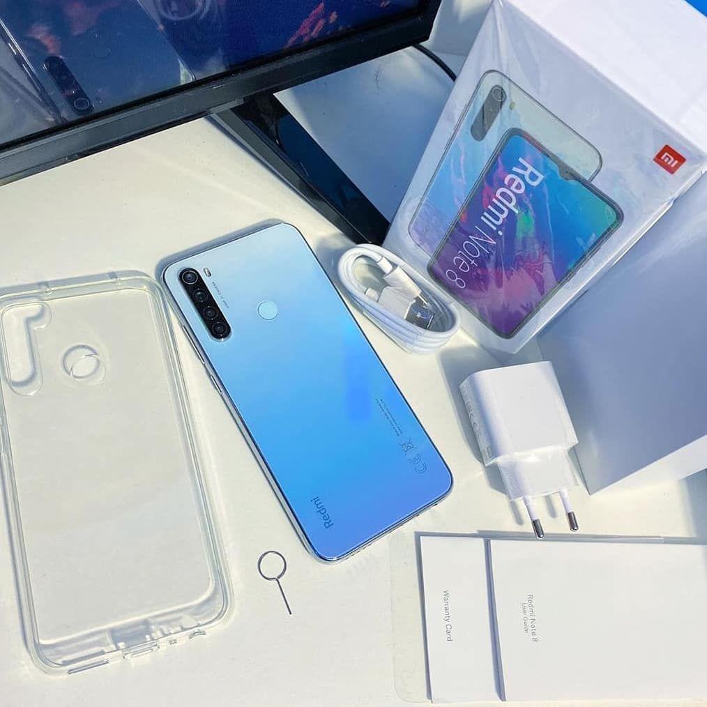 Xiaomi Redmi Note 8 Pro Price In Saudi Arabia