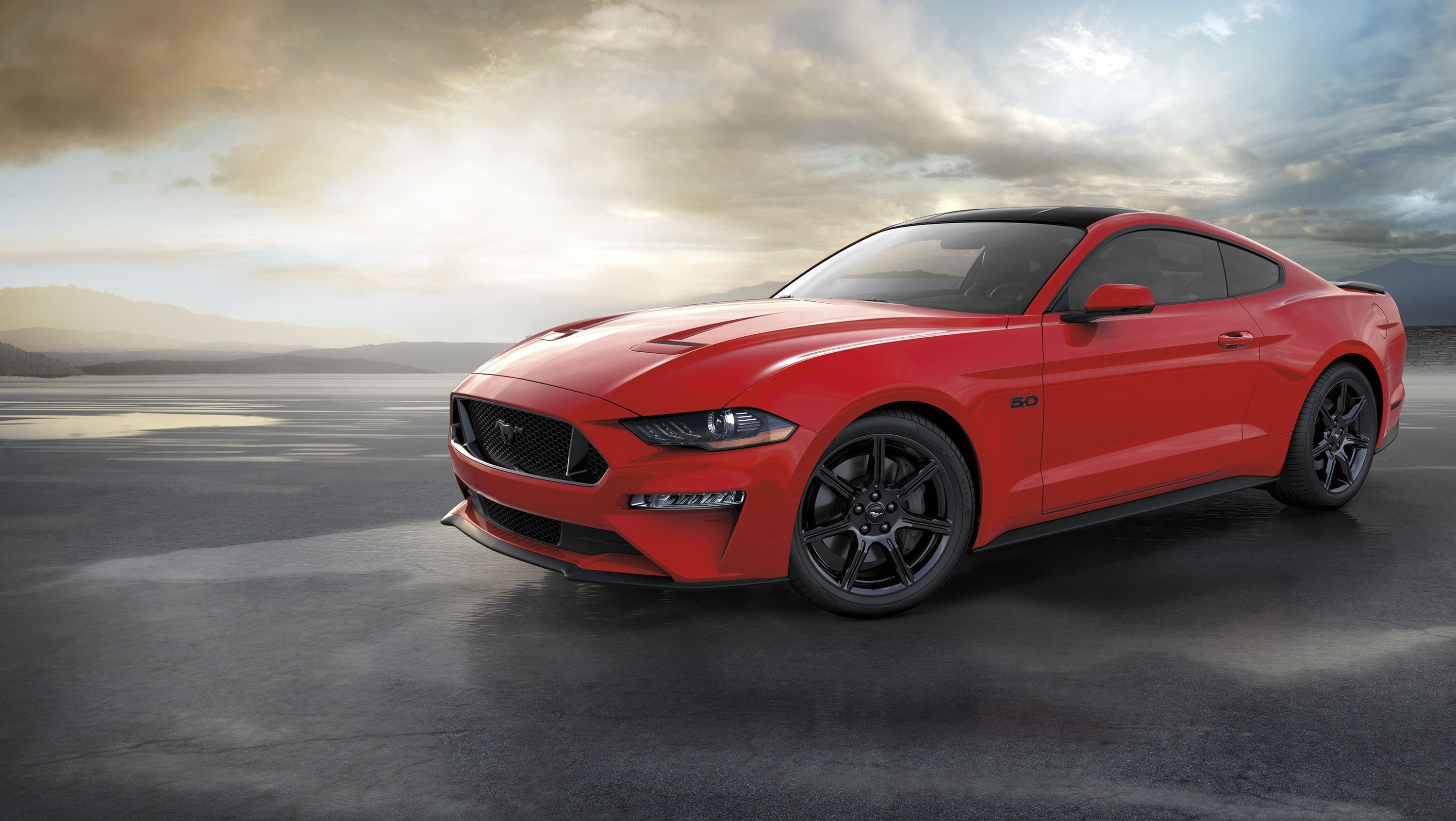 Thanks To The Success Of The Ecoboost Mustang The 2020 Ford
