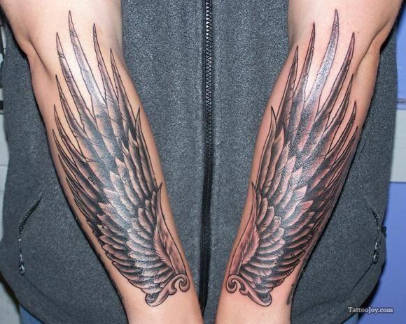 Wings Tattoo, Tattoos, Tattoo Designs