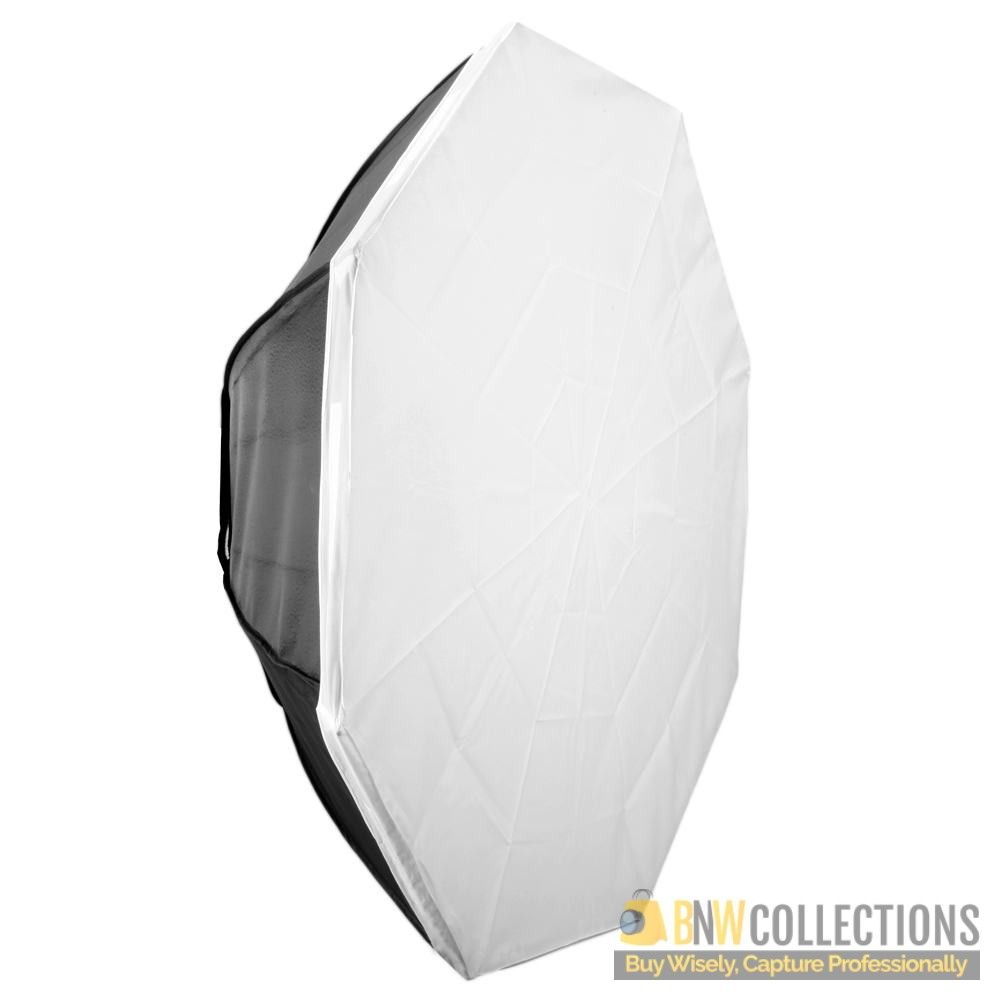 Godox Bowens Mount Softbox Speed Ring Adapter for Studio Photography