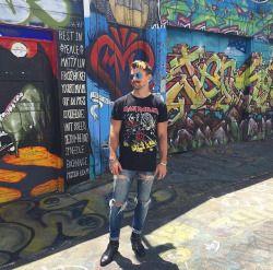 itschrismirandac:  The best style! Nathan McCallum