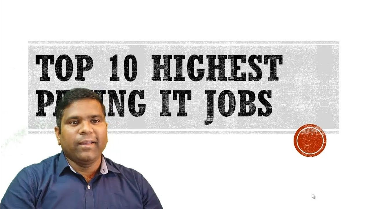 TOP 10 IT JOBS IN USA H1B VISA LIFE TELUGU VLOGS FROM