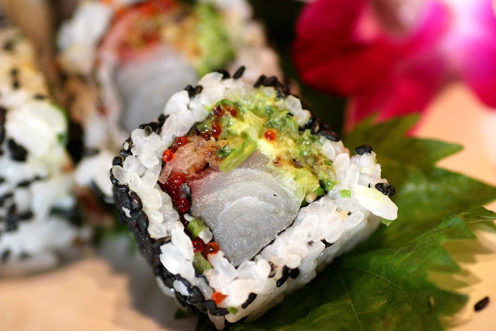 We Got a Sushi Chef to Rank Miami's 8 Best Sushi