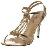 Pierre Dumas Women's Fast-2 Sandal,Gold,6.5 M US (Apparel) http://cheapwomenshoesandhandbags.blogspot.com
