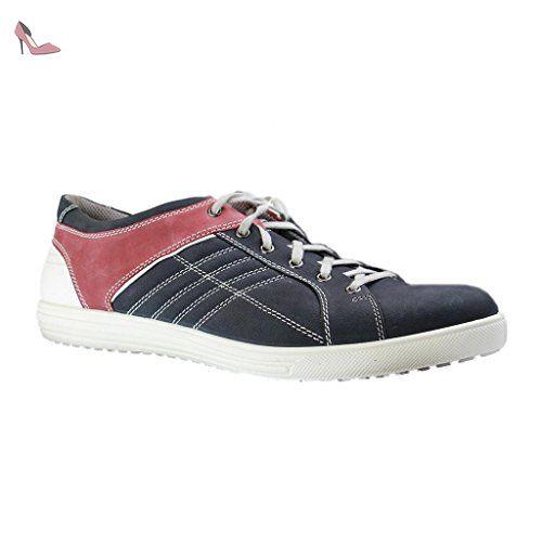 Jomos , Baskets pour homme - - Mehrfarbig, 48 EU - Chaussures jomos (*