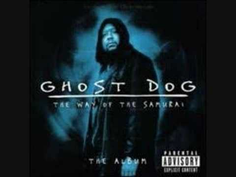 Various, RZA - Ghost Dog: The Way Of The Samurai - The Album