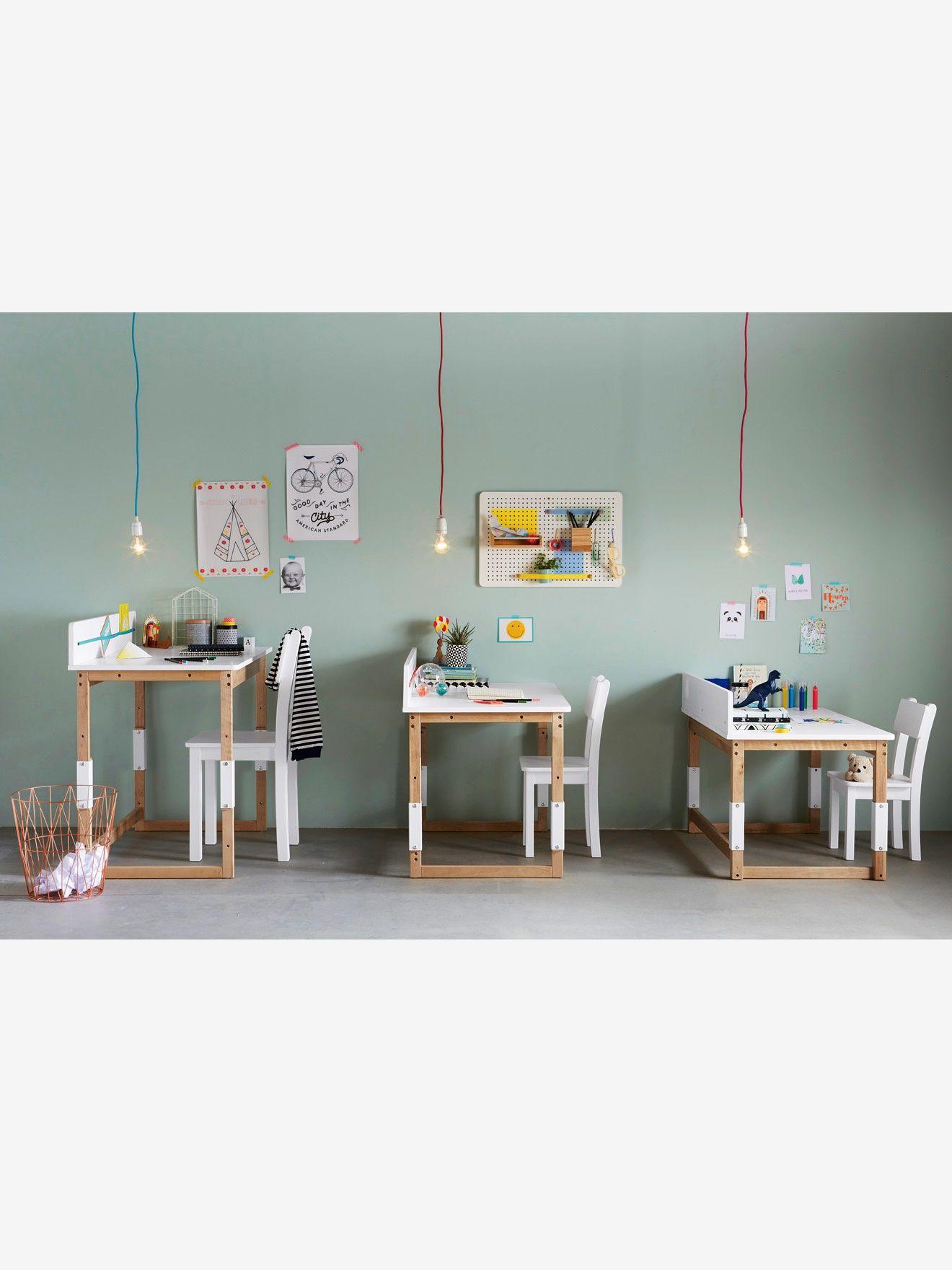 schreibtisch vertbaudet. Black Bedroom Furniture Sets. Home Design Ideas