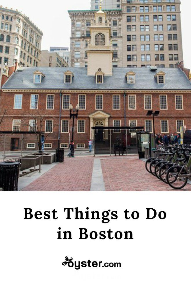 Best Things To Do In Boston What To Do In Boston Boston Things