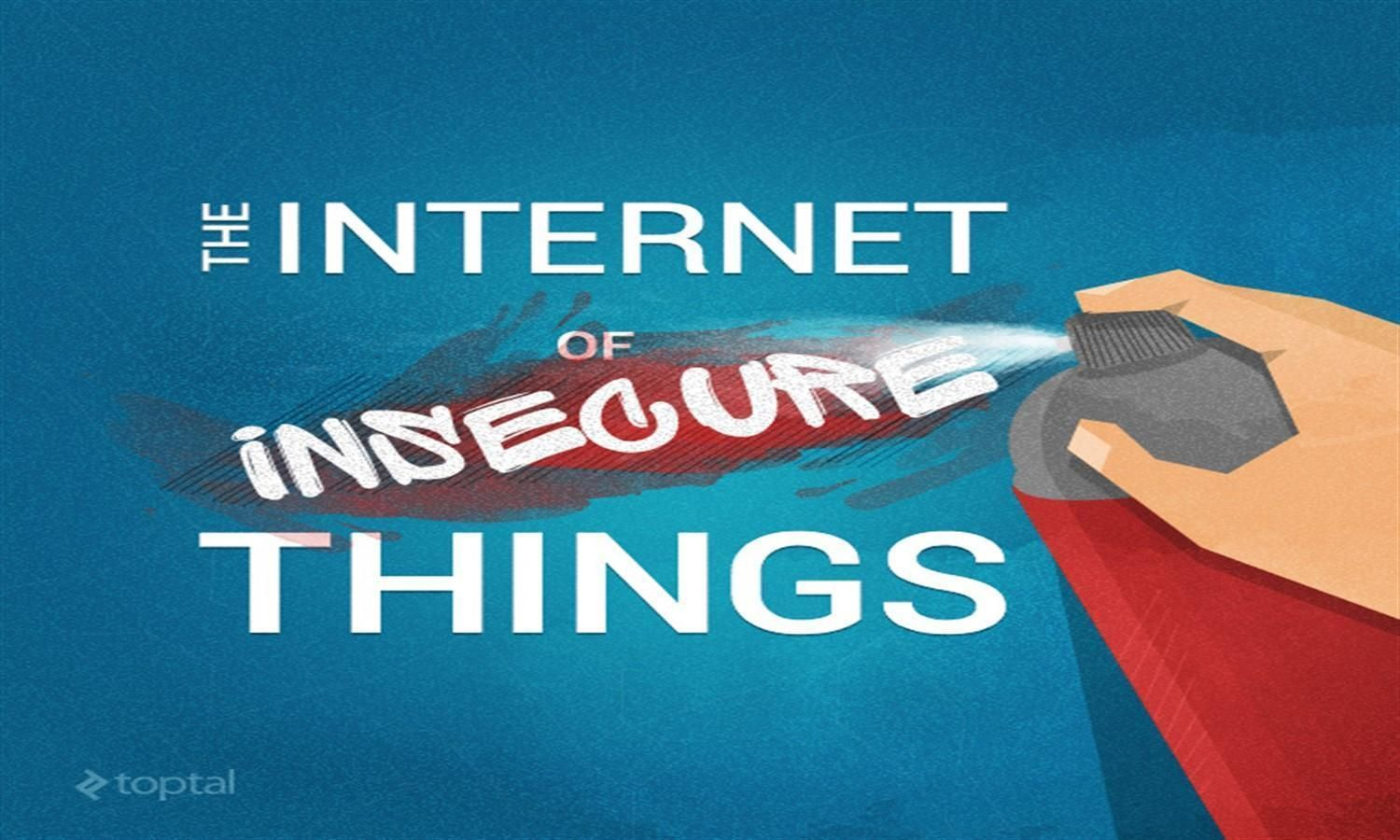 """IoT has been a buzzword, but sluggish development and limited commercialization have led some to start calling it the """"Internet of NoThings""""."""