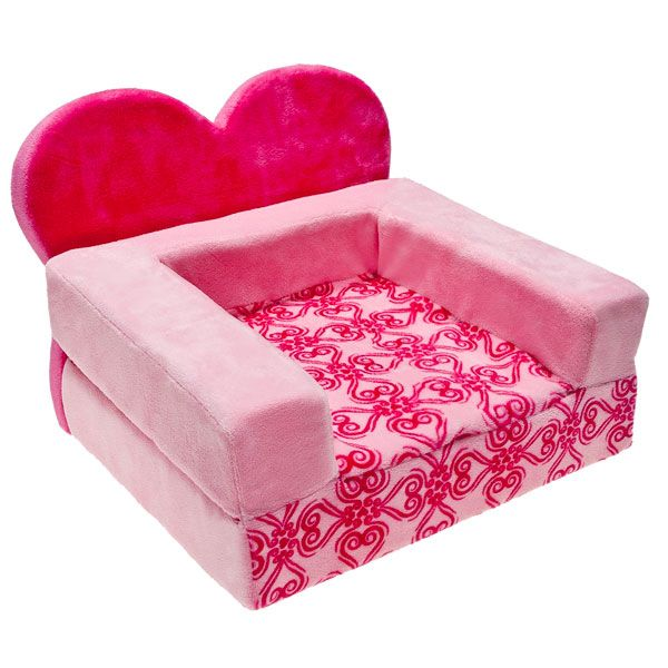 Build A Bear Bed