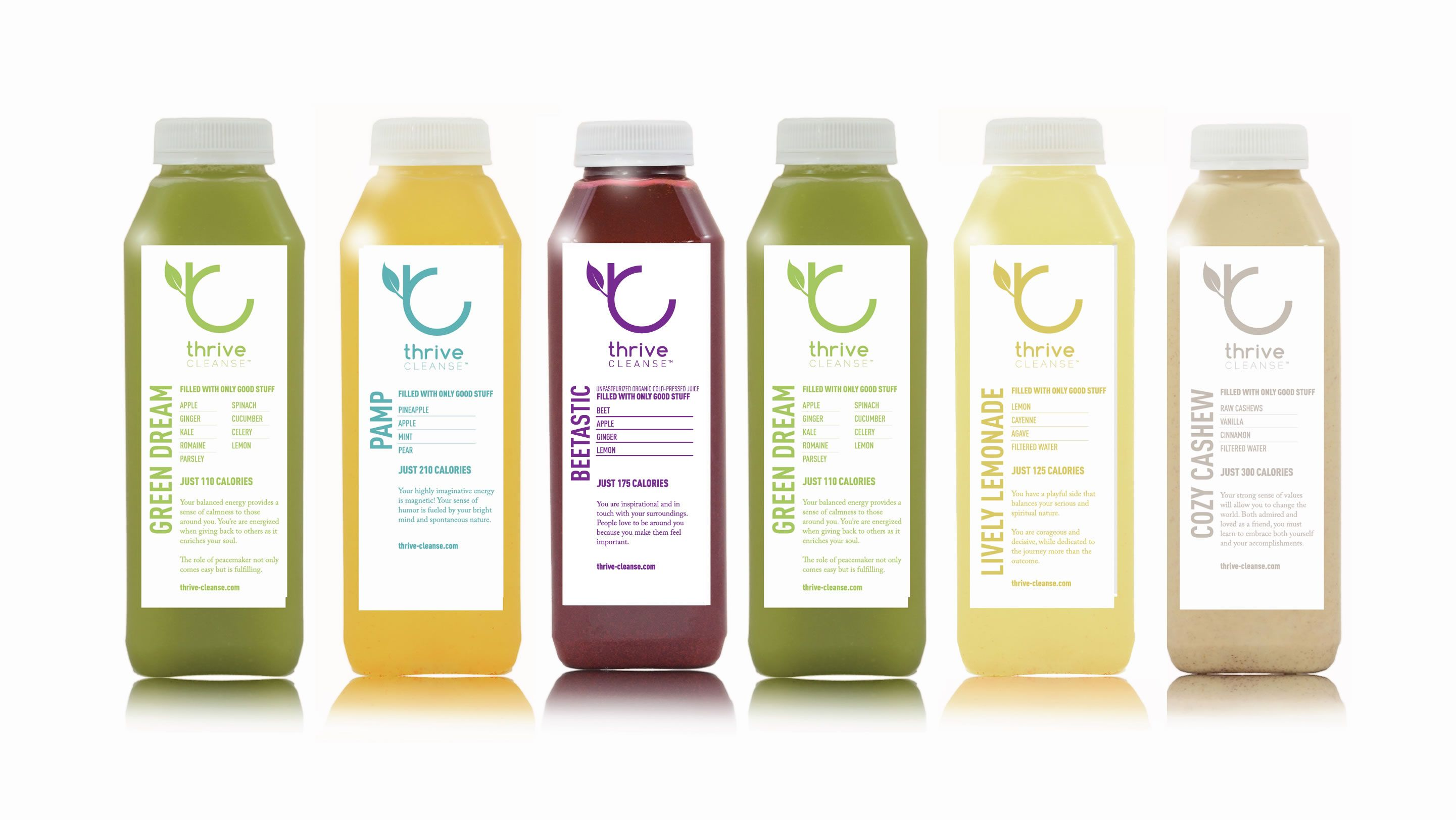 Ideas for amazing unique clean eating gift baskets pressed juice thrive juicery organic raw cold pressed juices for 3 5 day cleanses if youre interested in feeling and looking more vibrant and healthy malvernweather Choice Image