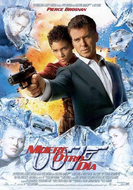 peliculas 007 todas