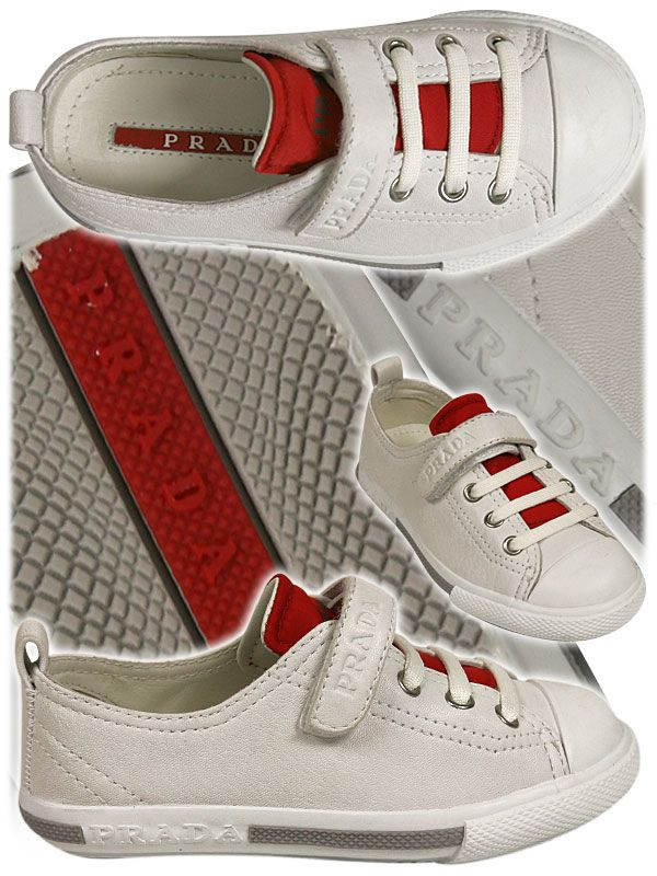 prada shoes for my children | Zapatos