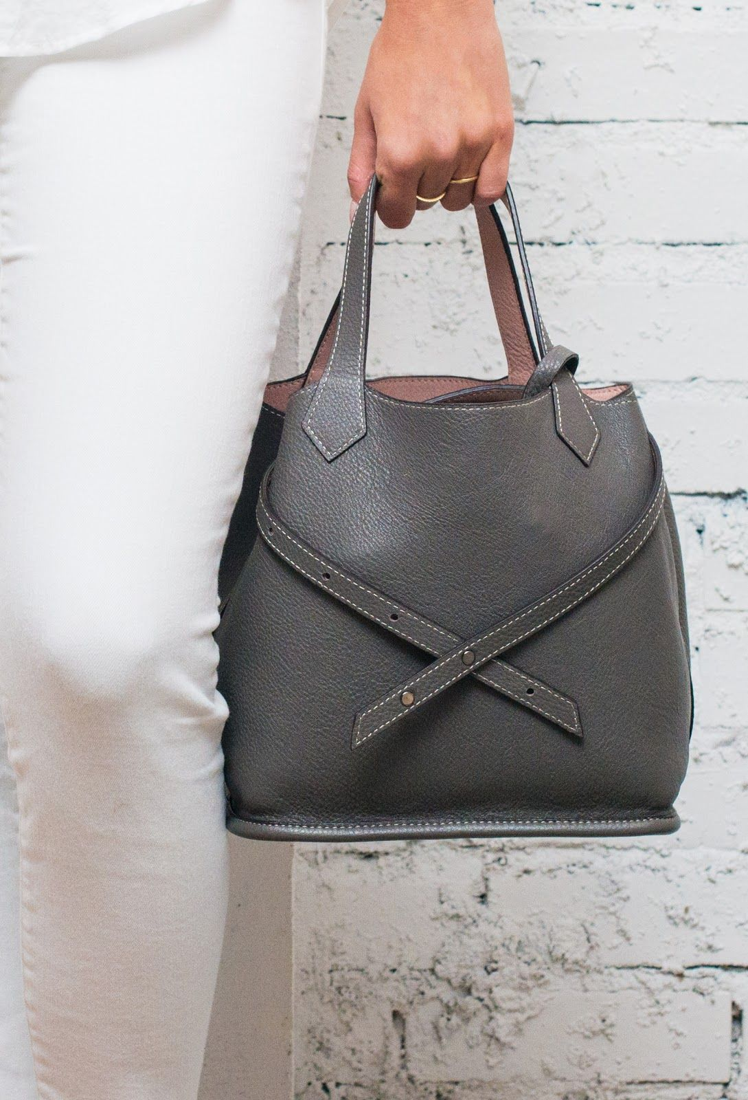 b407d27003a7 LEATHER + STITCHES  Palla Handbags - Handcrafted Quality Leather Handbags - Minimal  design for the effortlessly cool chick.    Featured here  A-Bag Plus ...