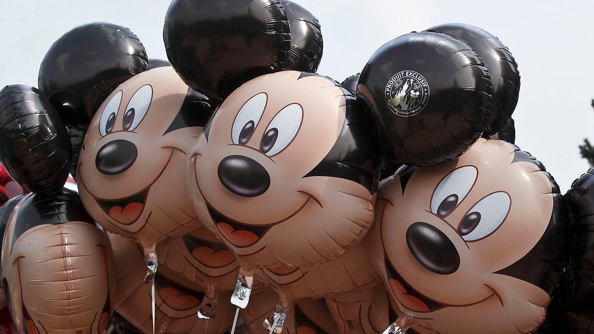 Starkes Kino, schwacher Sport: Disney enttäuscht trotz Rekordzahlen