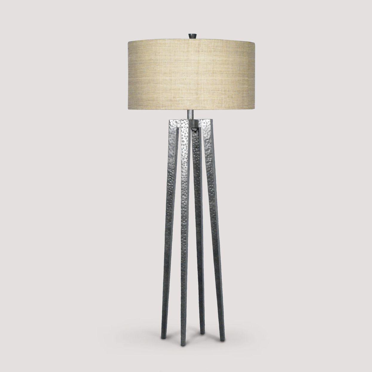 Josephine Quattro Floor L& 256442 & Josephine Quattro Floor Lamp 256442 | PALECEK Lighting | Pinterest ... azcodes.com