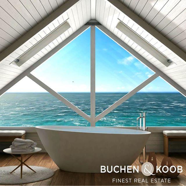 Badezimmer, Meerblick (mit Bildern) Badezimmer, Baden