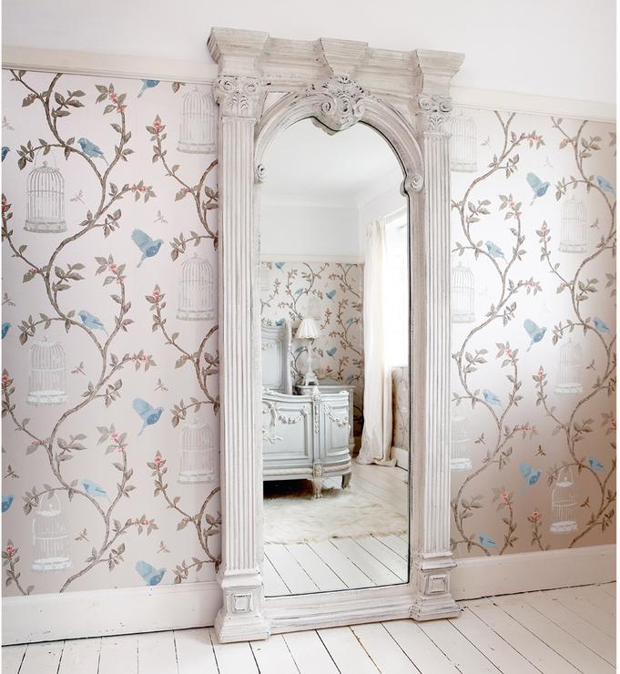 full length mirror   Ephesus Full Length Mirror by The ...