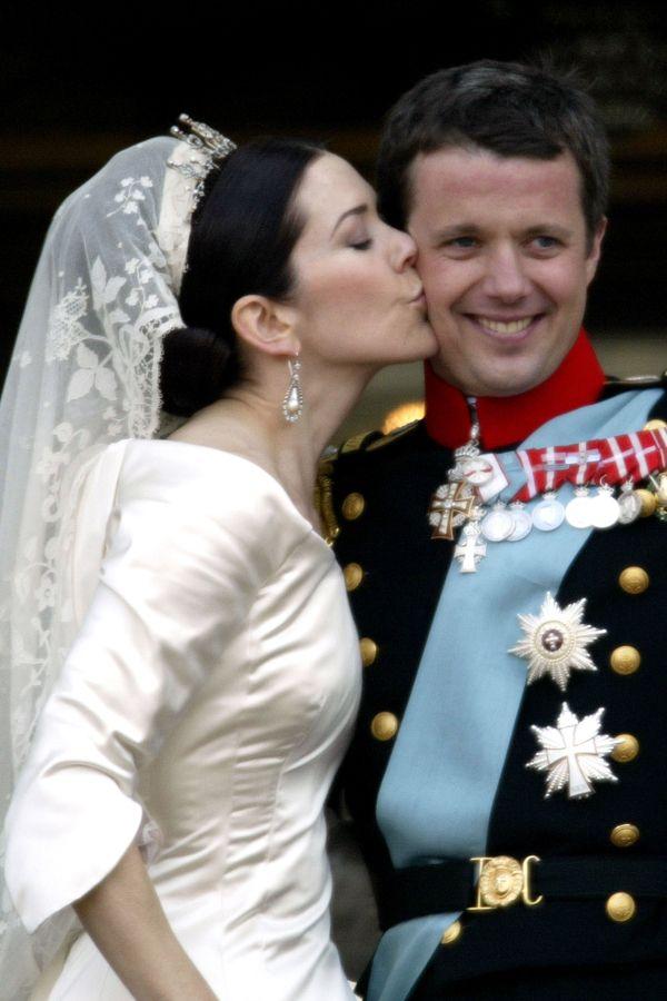 Harry Meghan Co Royale Traumpaare Prinzessin Mary Mary Von Danemark Danemark