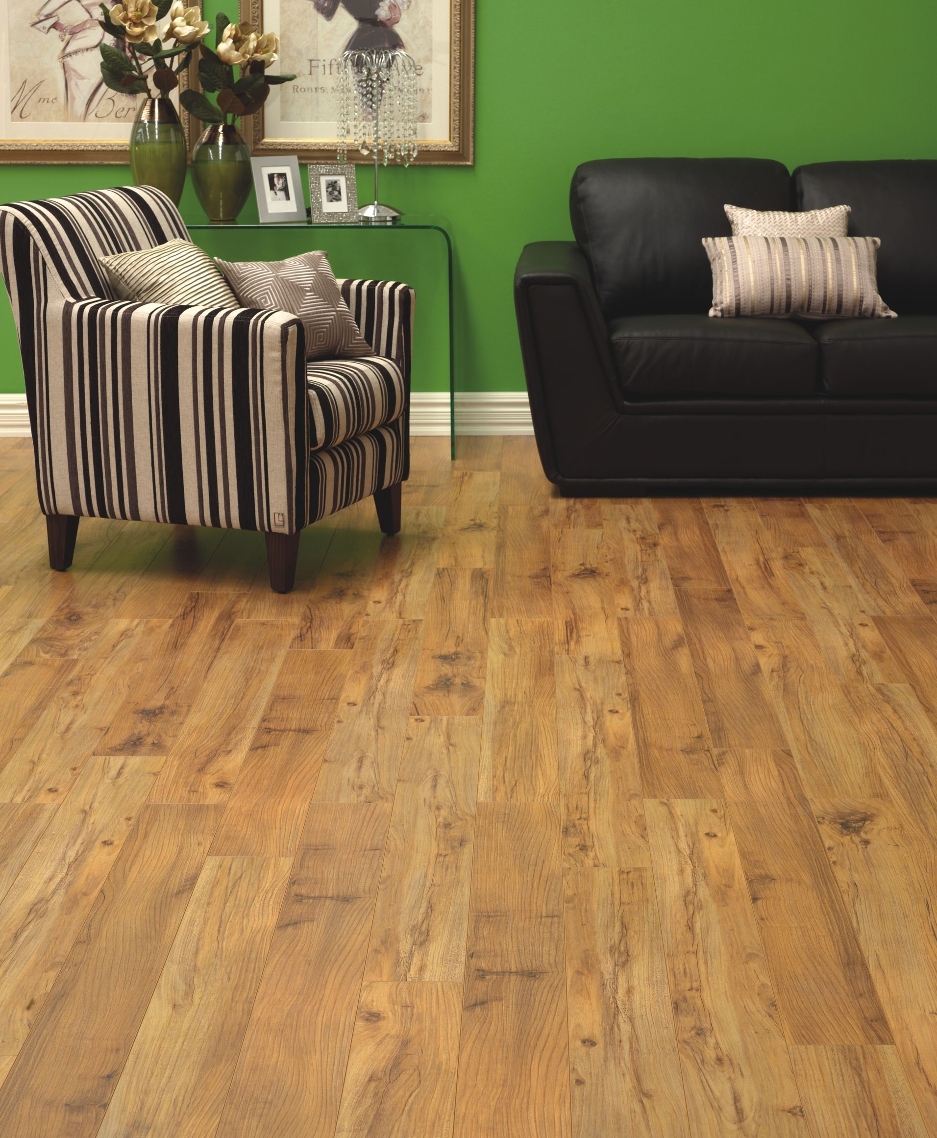 How Is Laminate Flooring Made fastlock 'michigan pine' laminate flooring - an elegant and