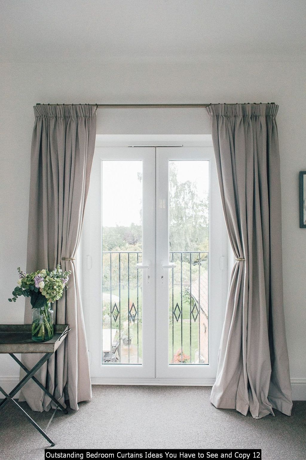 30 Outstanding Bedroom Curtains Ideas You Have To See And Copy Luxury Curtains Affordable Living Rooms Curtains Living Room